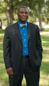 Dr. Samory T. Pruitt Vice President for Community Affiairs