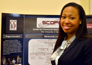 SCOPE brings young scholars together to pursue engaged scholarship.