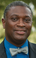 Photo of Dr. Samory Pruitt