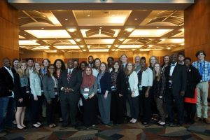 Once again, The University of Alabama had one of the largest delegations at the annual Engagement Scholarship Consortium conference.