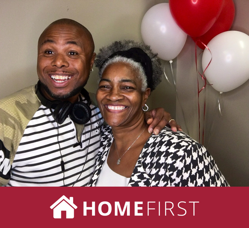 HomeFirst Example