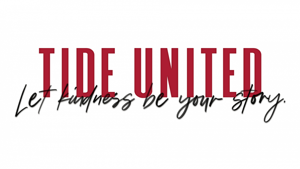 Tide United: Let kindness be your story.
