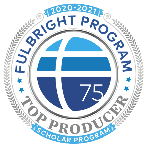 FulbrightTopProducer2021